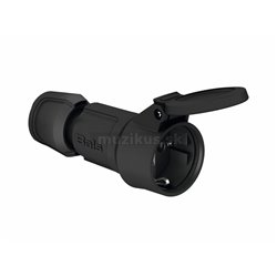 Bals 7488 Safety Connector durable bk