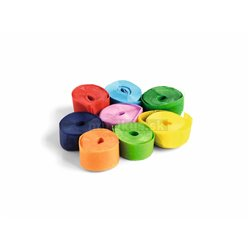 Tcm Fx Slowfall Streamers 5mx0.85cm, multicolor, 100x