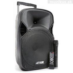 Vonyx ST100, MP3/CD/BT/UHF