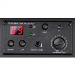 DENON PRO Envoi UHF Receiver