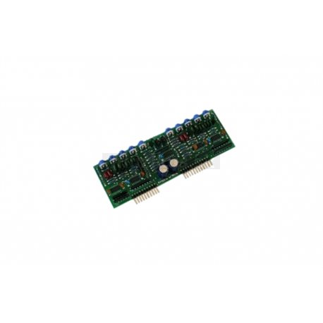 SEQ-2, 5 Band Stereo EQ (QSC)