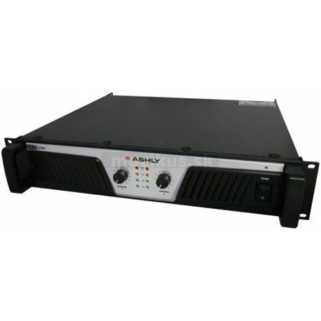 KLR-3200 (Ashly)