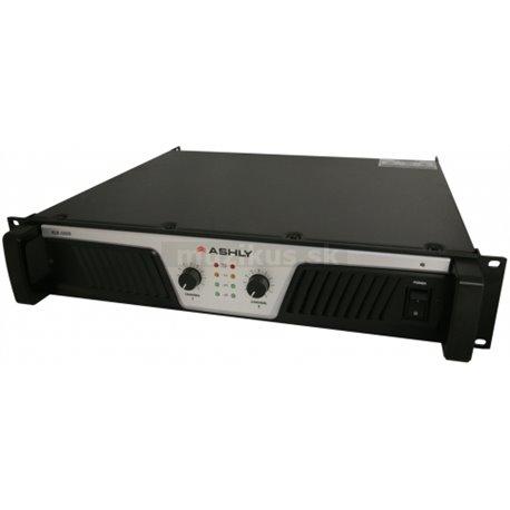 KLR-4000 (Ashly)
