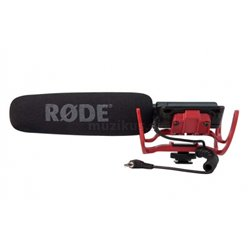 VideoMic Rycote (Rode)