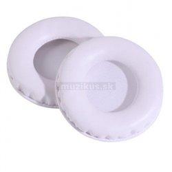 ZOMO Earpad Zomo PVC L white