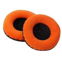 ZOMO Earpad Zomo Velour L orange