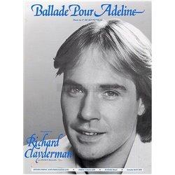 MS Paul De Senneville: Ballade Pour Adeline