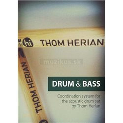 FRONTMAN Drum & Bass