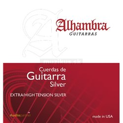 ALHAMBRA Extra Hard Tension Strings