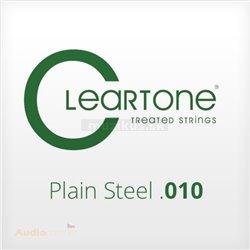 CLEARTONE Plain Steel .010