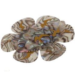 PRS Abalone Thin