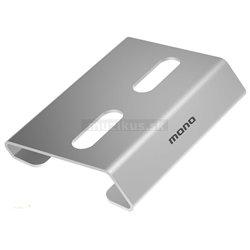 MONO Pedalboard Rise+ Silver