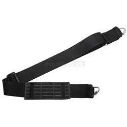 HISCOX Carrying Strap (Cello/Sax/Guitar)