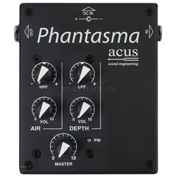 ACUS Phantasma