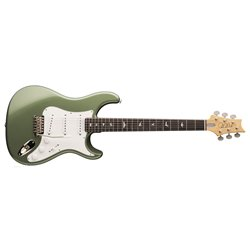 PRS John Mayer Silver Sky J8 Orion Green