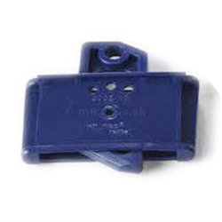 """plastic parts for locking system """"click-clack"""", for short side"""