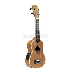 Stagg US-30 E ELECTRIC SOPRANO UKE MAHO+BAG