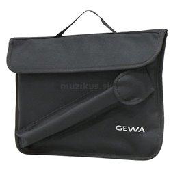 Pouzdro a taška na noty pro zobcovou flétnu Economy