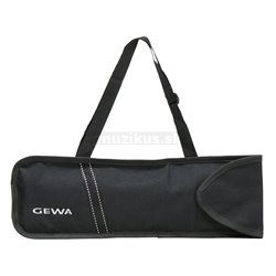 GEWA BAG FOR MUSIC STAND AND MUSIC SHEETS 42 x 13 cm