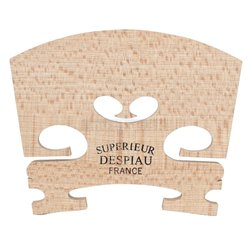 DESPIAU VIOLIN BRIDGE SUPERIEUR 3/4 Foot width 38
