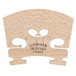 DESPIAU VIOLIN BRIDGE SUPERIEUR 1/4 Foot width 32