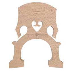 DESPIAU DOUBLE BASS BRIDGE SUPERIEUR 1/4 Foot width 130