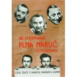 J.Sternwald - Plná náruč spomienok