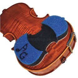 ACOUSTA GRIP SHOULDER PAD Protégé Blue