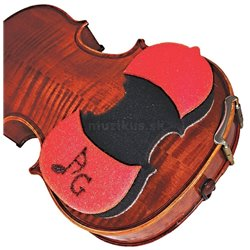 ACOUSTA GRIP SHOULDER PAD Protégé Red