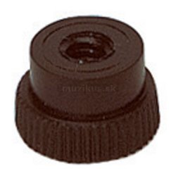 KUN SHOULDER REST PARTS Brown