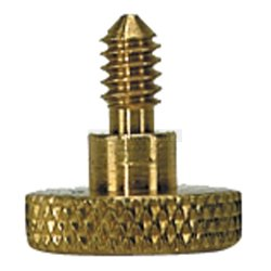 KUN SHOULDER REST PARTS Brass head