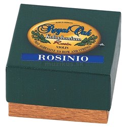 ROYAL OAK ROSIN ROSINIO Violins, light