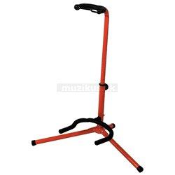 GEWA GUITAR STANDS CLASSIC Red P/U 10