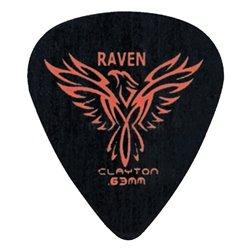 Clayton Trsátka Black Raven 0,63mm