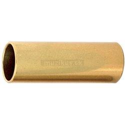 GEWA Bottleneck/Slide F&S Brass 22x25x65 mm