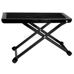 GEWA FOOT REST Black