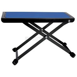 GEWA FOOT REST Blue