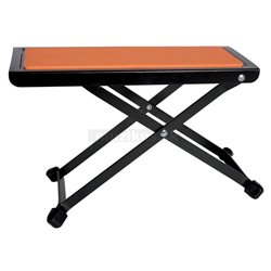 GEWA FOOT REST Orange