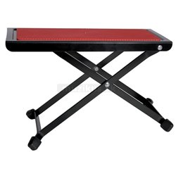 GEWA FOOT REST Red
