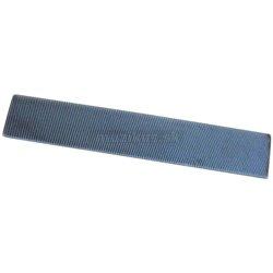 Pilník pro úpravu pražců