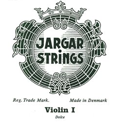 JARGAR STRINGS FOR VIOLIN Medium