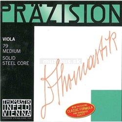 Thomastik-Infeld Thomastik struny pro violu Precizní ocel Medium 79