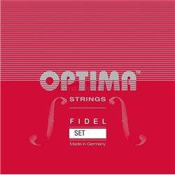 OPTIMA STRINGS FOR FIDDLE STEEL G5w 1005