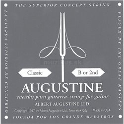 "AUGUSTINE STRINGS FOR CLASSIC GUITAR E1 .028""/0.71mm"