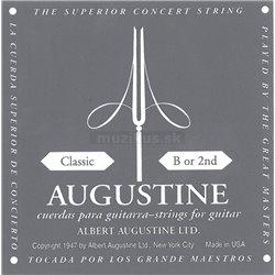 "Augustine Augustine struny pro klasickou kytaru H2 .032""/0,81mm"
