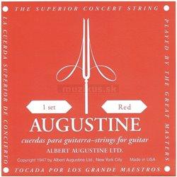 Augustine Augustine struny pro klasickou kytaru E1