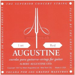 AUGUSTINE STRINGS FOR CLASSIC GUITAR H/B2