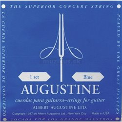 "AUGUSTINE STRINGS FOR CLASSIC GUITAR H/B2 .032""/0,81mm"