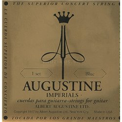 Augustine Augustine struny pro klasickou kytaru Imperial Label E1
