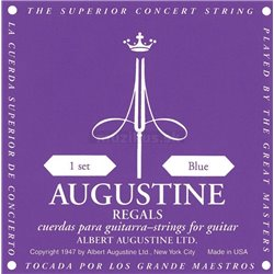 Augustine Augustine struny pro klasickou kytaru Regal Label E1